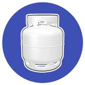 ServiceGás icon