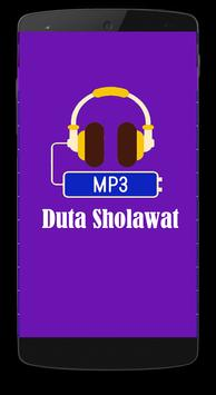 Lagu Duta Sholawat Lengkap poster