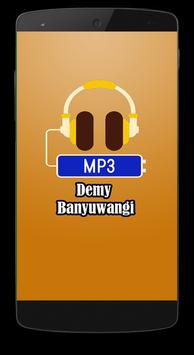 Lagu Demy Lengkap Banyuwangi poster