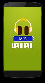 Lagu Upin Ipin Lengkap poster