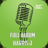 Harris J Full Album icon