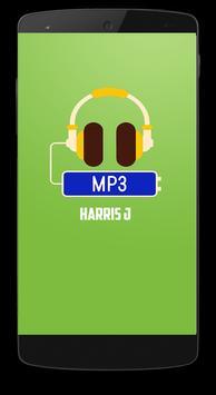 Harris J Full Album poster