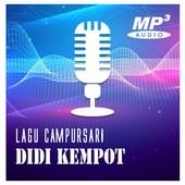 Lagu Campursari Didi Kempot icon
