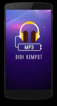 Lagu Campursari Didi Kempot poster