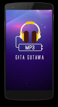 Lagu Gita Gutawa Lengkap poster