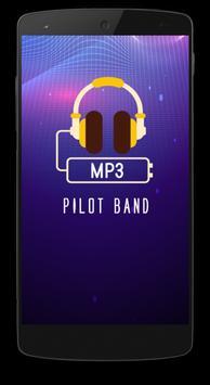 Lagu Pilot Band Lengkap poster