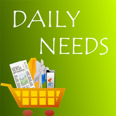 Daily News - Needs app icon