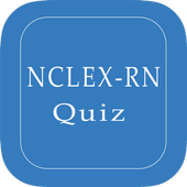 NCLEX-RN Exam Quiz icon