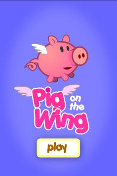 Pig on the Wings poster