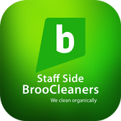 Broocleaners Staff icon