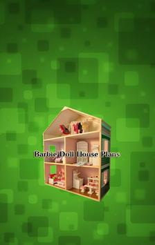 New Doll House Plan poster