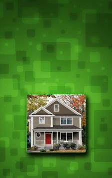 Exterior House Painting poster