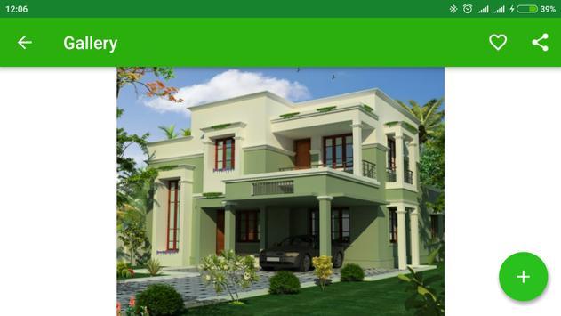 Exterior House Painting apk screenshot