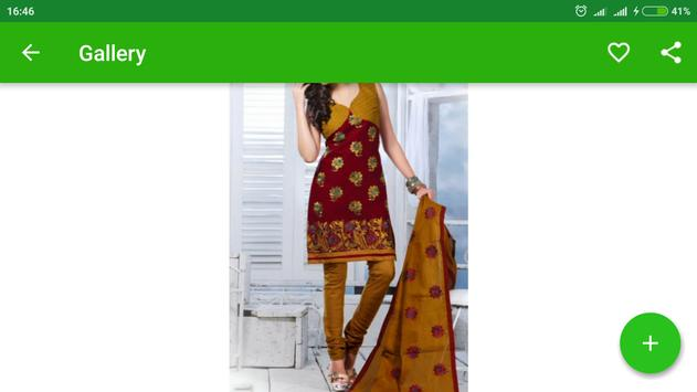 Kids Salwar Kameez screenshot 3