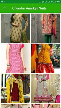Kids Salwar Kameez screenshot 1