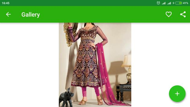 Kids Salwar Kameez screenshot 2