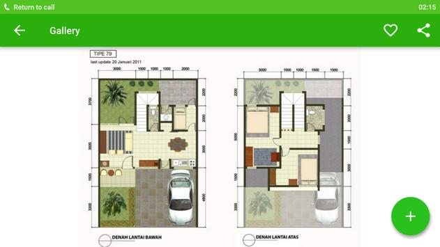 Modern Minimalist Home Plan screenshot 3