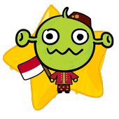 [B]TypingCONy 4 Indonesian icon