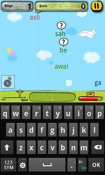 [B]TypingCONy 4 Indonesian screenshot 1