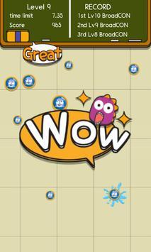 TouchMemorizer Lite apk screenshot