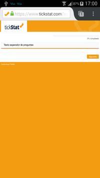 Vlab remunerated surveys apk screenshot