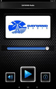 DAYWIND Radio screenshot 2