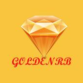 GOLDENRB Radio icon