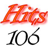 Hits 106 icon
