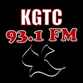 KGTC 93.1 FM icon