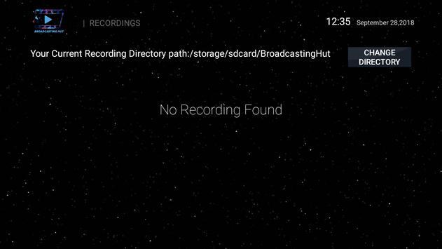 Broadcasting Hut screenshot 5