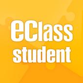 eClass Student App 图标