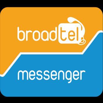 broadtel messenger apk screenshot