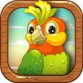 Birds Match Mania icon
