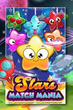 Stars Match Mania poster
