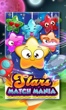 Stars Match Mania screenshot 10
