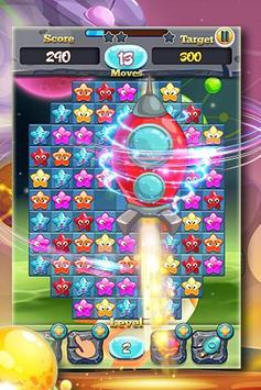 Stars Match Mania screenshot 2