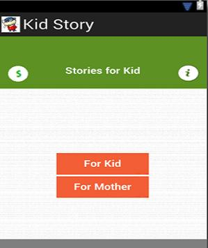 Kid Story poster