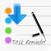 My Tasks List icon