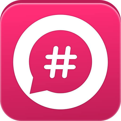BroadTags: the Hashtag Network