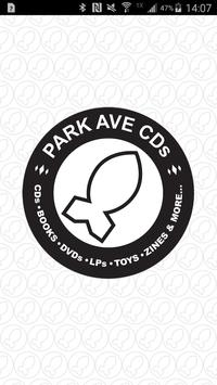 Park Ave CD's poster