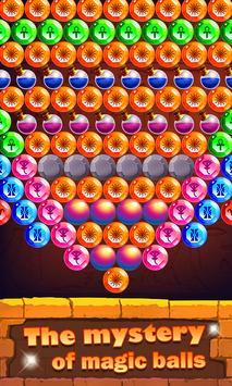 Egypt Pharaoh Bubble Shooter - Pyramid Pop apk screenshot