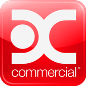 Dimplex Commercial Heating icon