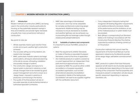 LABC Warranty technical manual apk screenshot