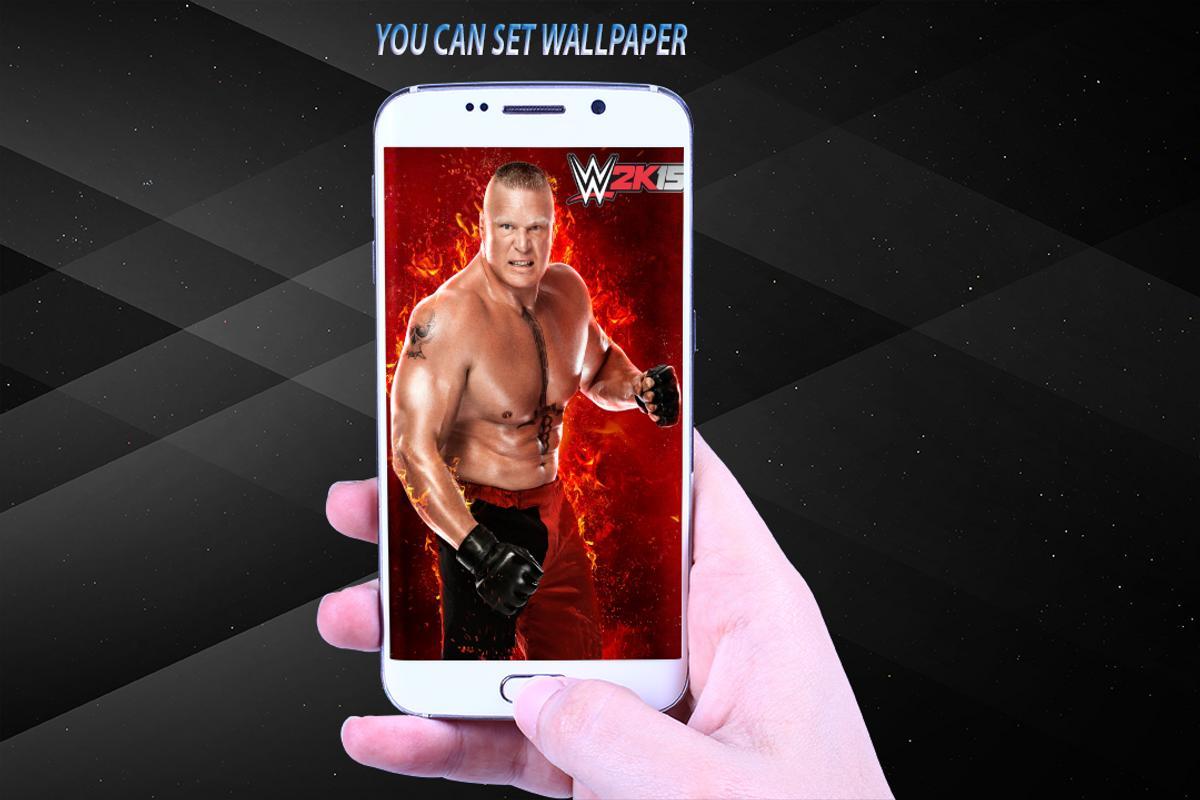 Brock Lesnar Wallpaper HD Screenshot 6