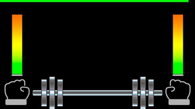 Finger Gym apk screenshot