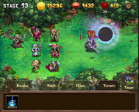 Infinity RPG for Android - APK Download