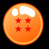 DBZ Clicker icon