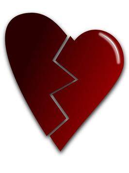 Broken Heart Wallpapers apk screenshot