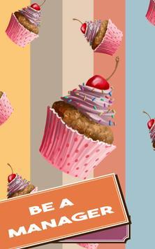 Cupcake Click - Bakery Idle screenshot 4