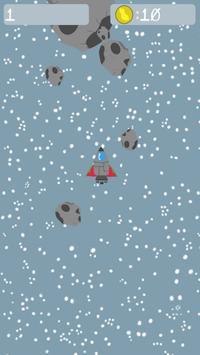 Asteroid Speedway poster